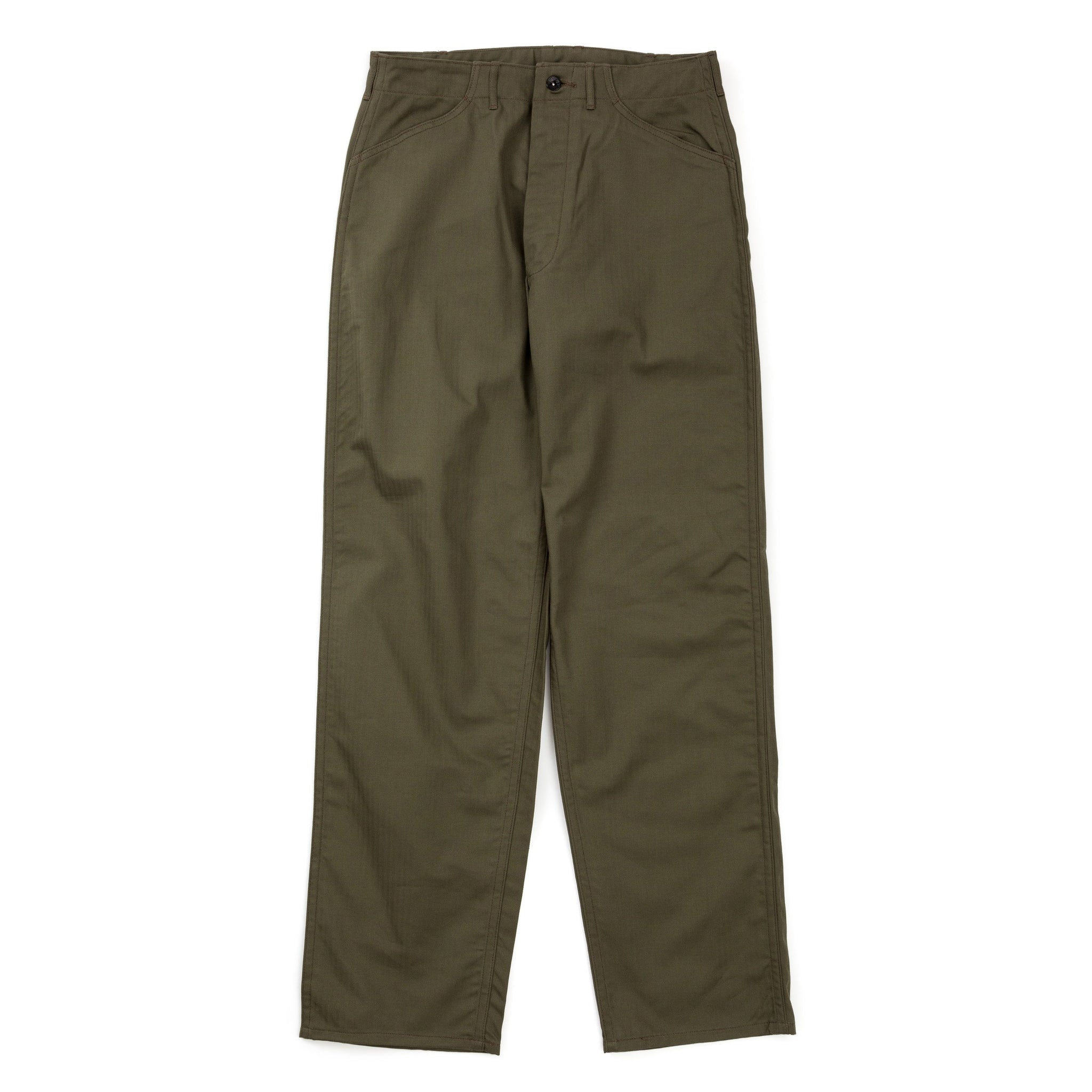 N-3 Utility Trousers HBT