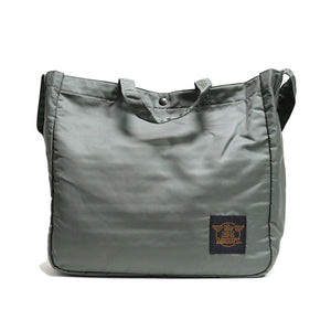 The Real McCoy's ECO Shoulder Bag (MA-1)