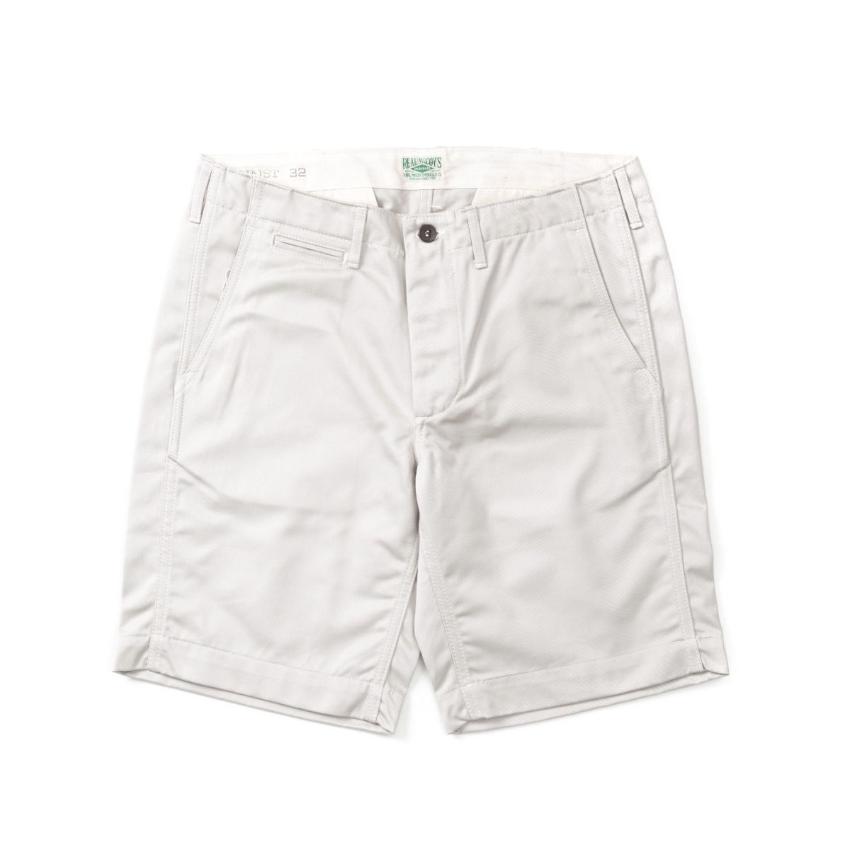 Blue Seal Cotton Shorts