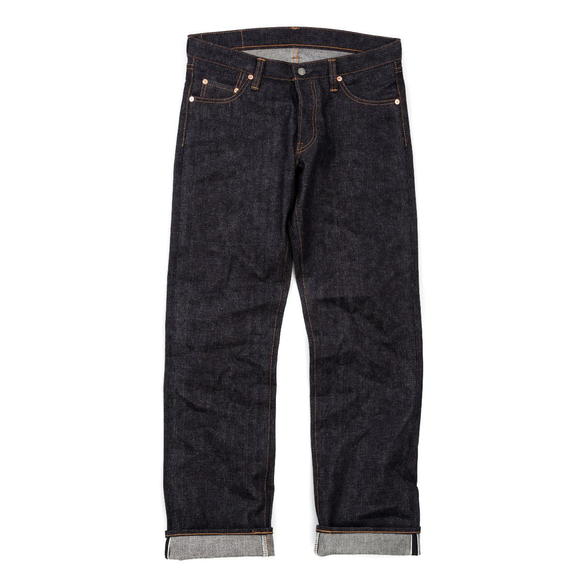 Lot.001 Denim