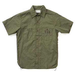 N-3 Utility Short Sleeve Shirt