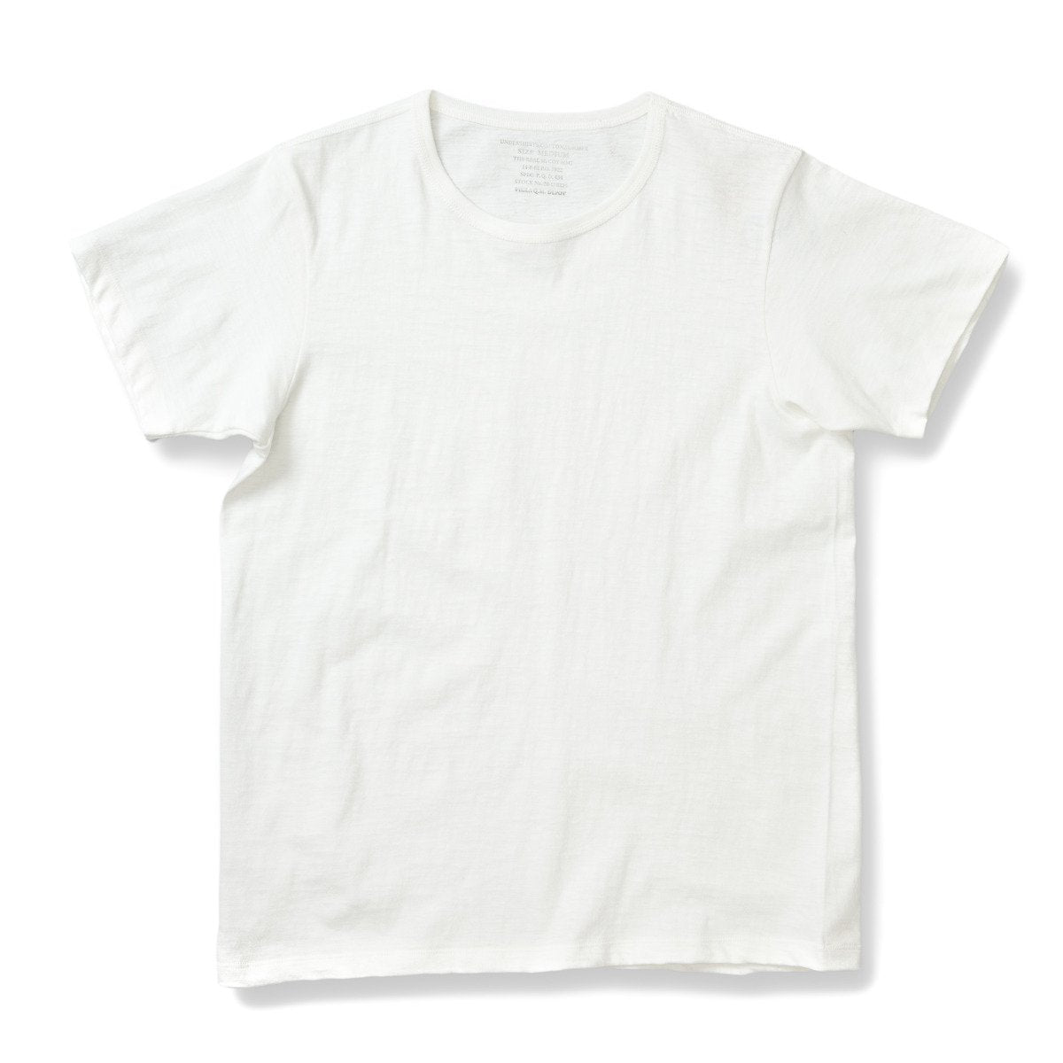Summer Cotton Undershirt