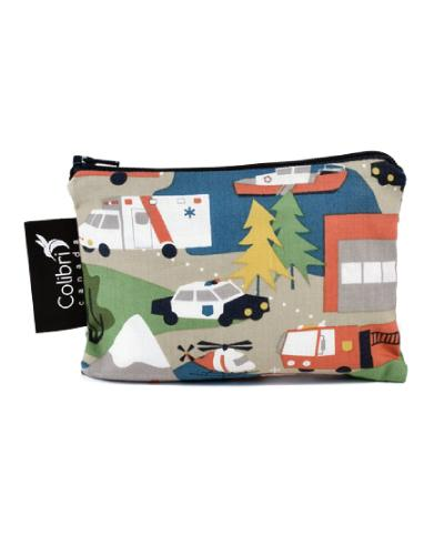 Mountain Rescue Snack Bag Small
