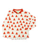 Load image into Gallery viewer, Family Time Tee - Rouge Triangle