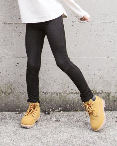 Jump'n Jeggings - Black