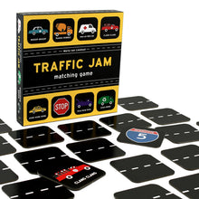 Load image into Gallery viewer, Traffic Jam Matching Game