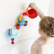 Load image into Gallery viewer, Bathing Bliss Water Wonders Bath Toys