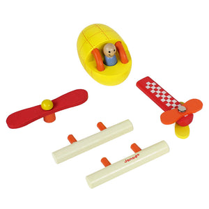 Helicopter Magnet Kit