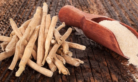 11 Ashwagandha Benefits for the Brain, Thyroid & Even Muscles (!)