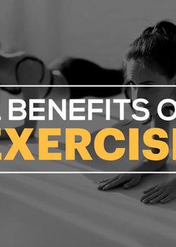 11 Benefits of Exercise