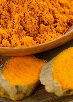 12 Turmeric Benefits — Boosting Mental, Skin & Joint Health