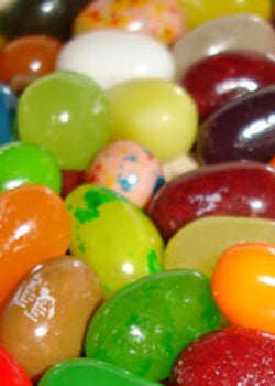 Jelly belly - Just bad figure or a rare cancer?