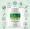 Apple Cider Vinegar Complex Capsules