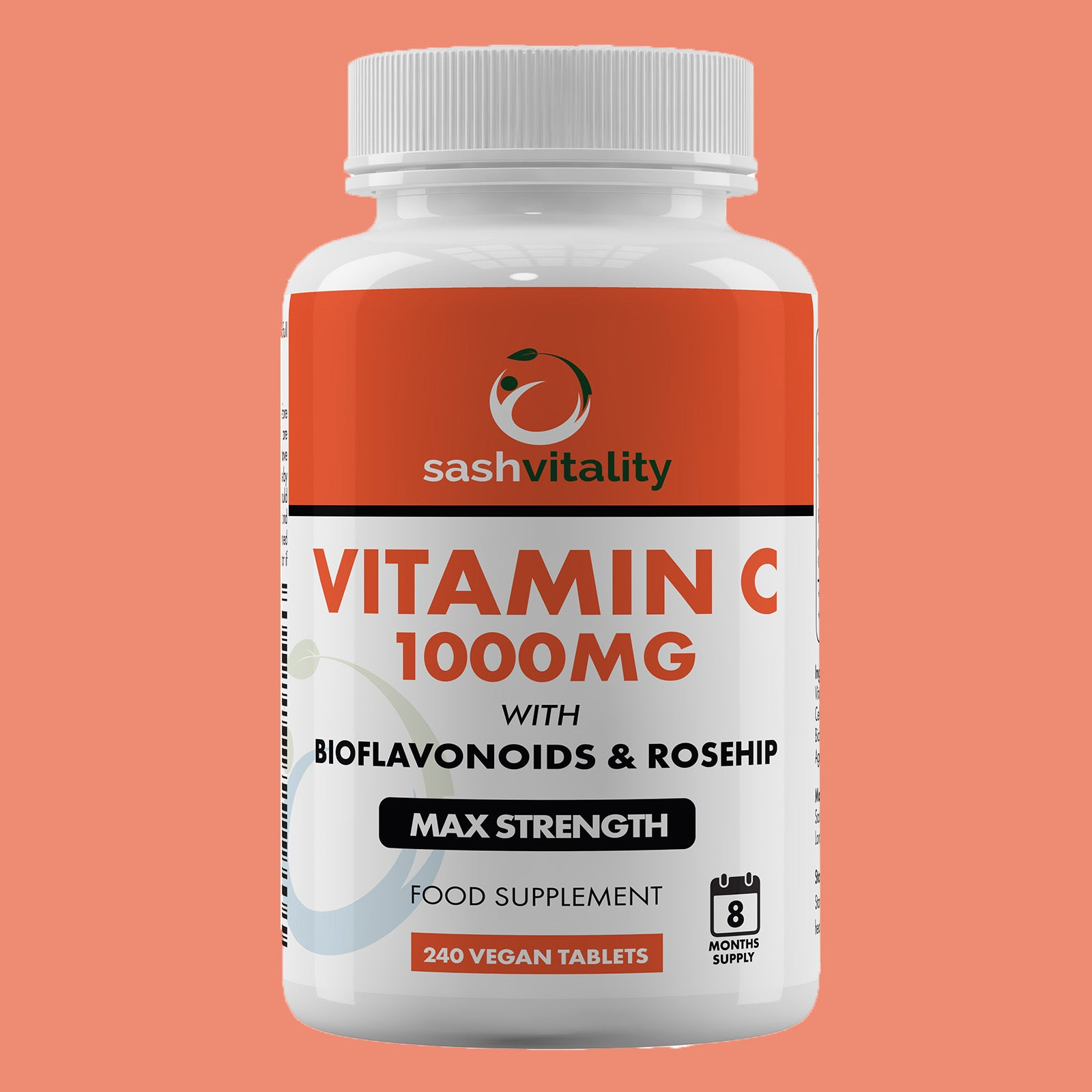 Vitamin C Tablets 1000MG