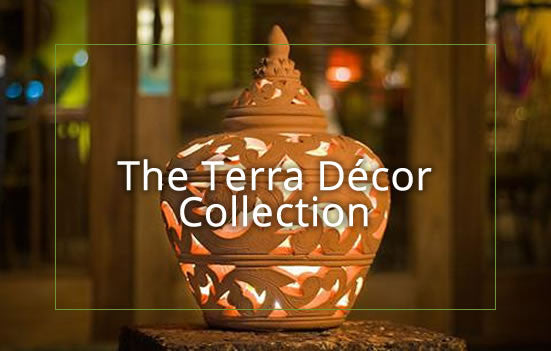 The Terra Decor Colletion - Big Grass Living