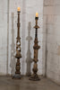 Antique Candle Tower
