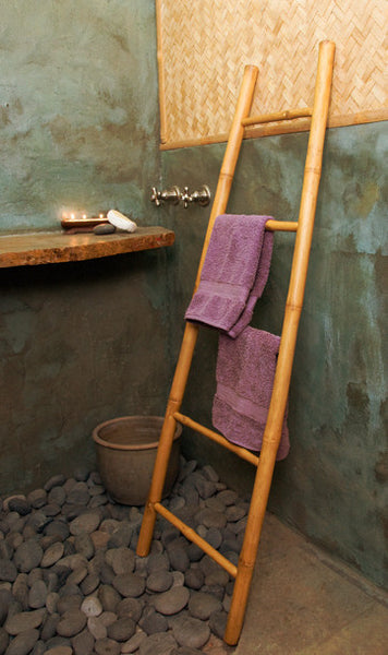 Sabai Bamboo Ladder