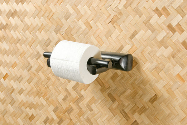 Sabai Bamboo Toilet Paper Holder