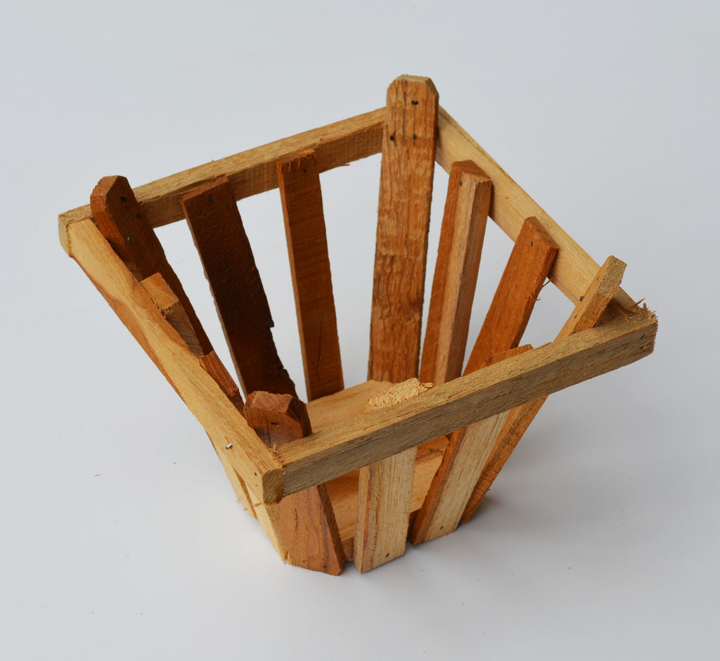 "7"" Tapered Baskets : 10 pcs/unit. Unit Price: $31.60"