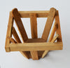 "5"" Tapered Baskets: 10 pcs/unit. Unit Price: $26.50"
