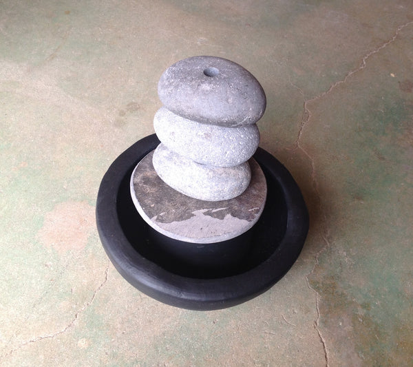 Table Top Stone fountain