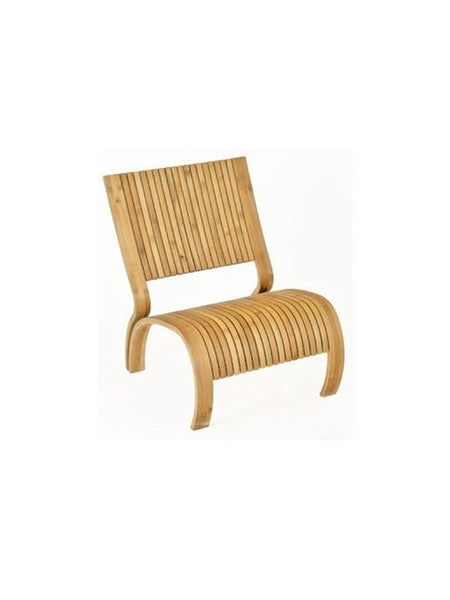 Loi Wish Bone Bamboo Chair