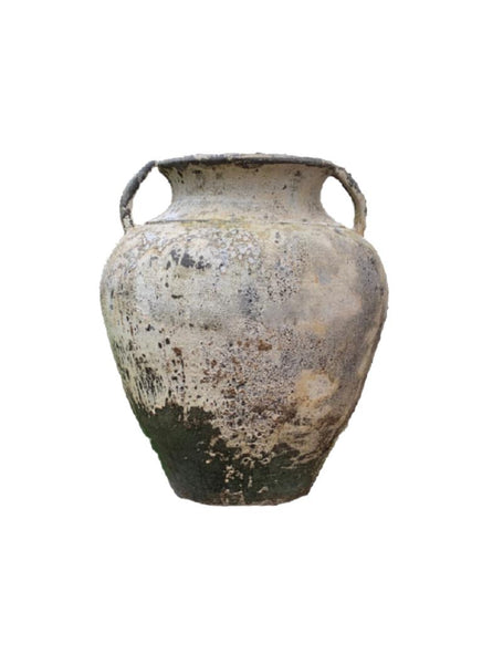 Ancient Urn with Handles
