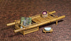 Sabai Bamboo Bathtub Caddy