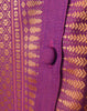 Thai-Yabera Shirt - Plum