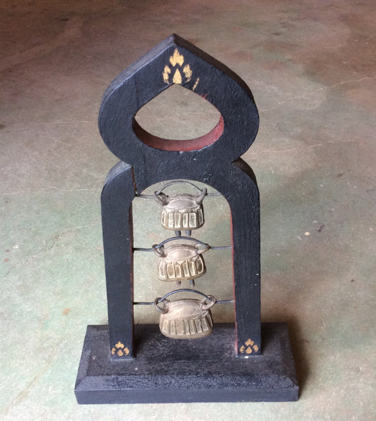 Bronze Antique Bells