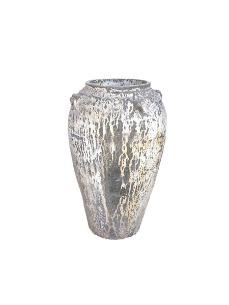 Ancient Short Urn