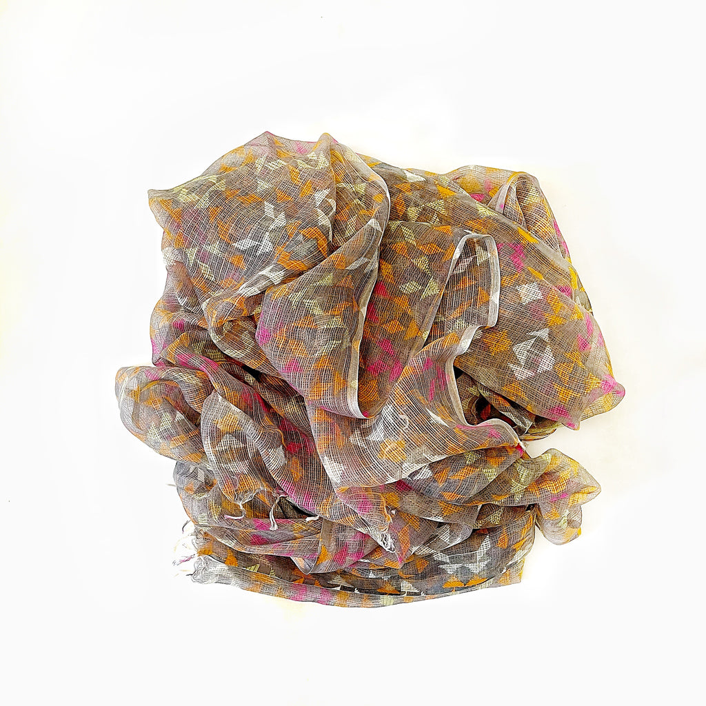 2036 cotton scarf