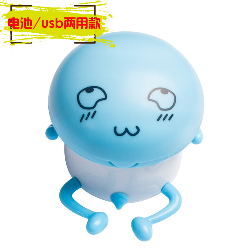eyekan Contact Lenses Cleaning machine -Cartoon doll