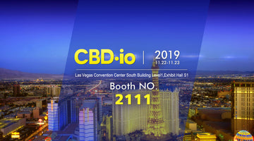 Airistech to Attend CBD.io