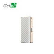 Gethi G All-In-One Oil Vape Pen Battery Pods and cartridges Vape