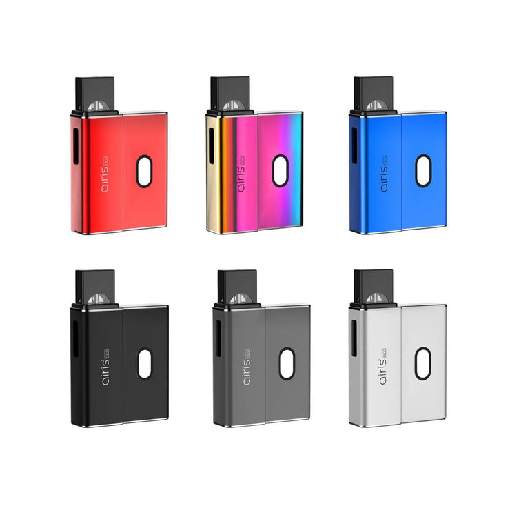 airis Nico E Juice Oil Pod Vape Pen Battery