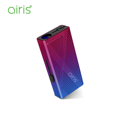 airis Newest Mystica Pro ultraviolet sterilization Oil Cartridge Vaporizer