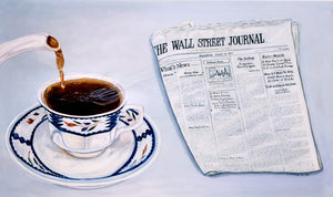 MORNING FIX WALL STREET