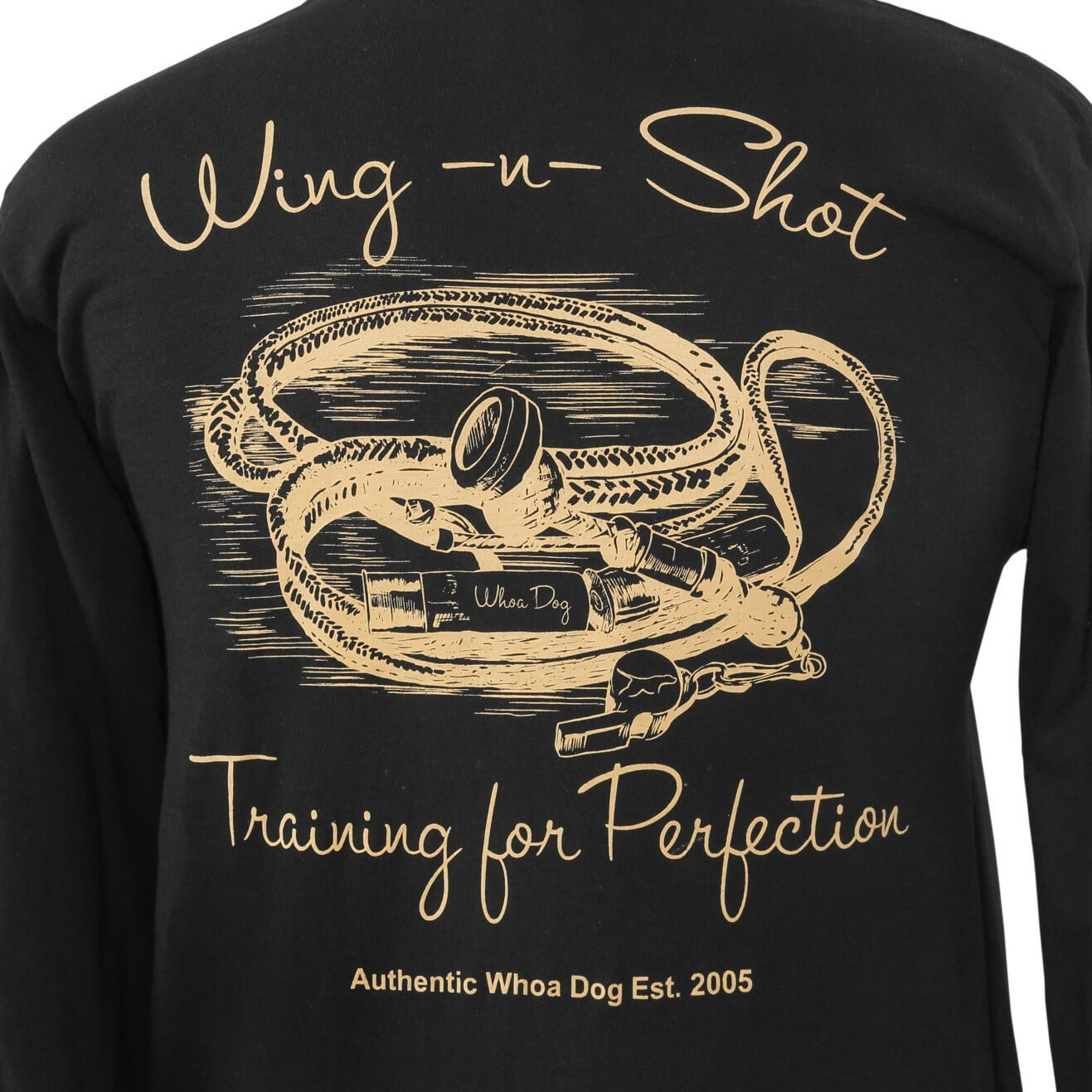 Wing N Shot Shirt