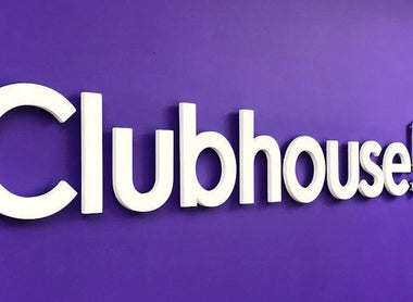 5 Reasons you need Clubhouse to EXPLODE your business