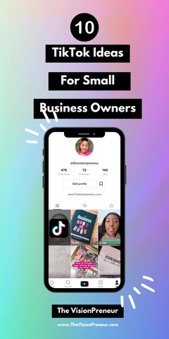 TikTok Tips for Business Owners