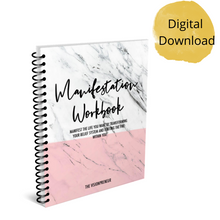 Manifestation Workbook (eBook)