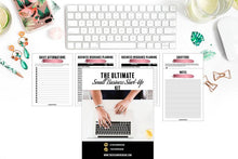 Small Business Start-Up Kit// Start-up Forms// Business Forms// Printable Business Forms// Digital Business Forms// Small Business Forms