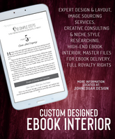 Custom Ebook Interior Design