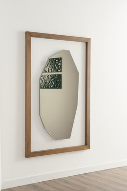 Borderline 02 - Sculpture Mirror