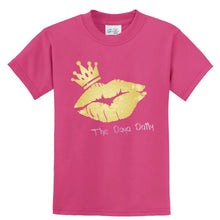 Load image into Gallery viewer, Kids Classic Pink Daya Daily Tee