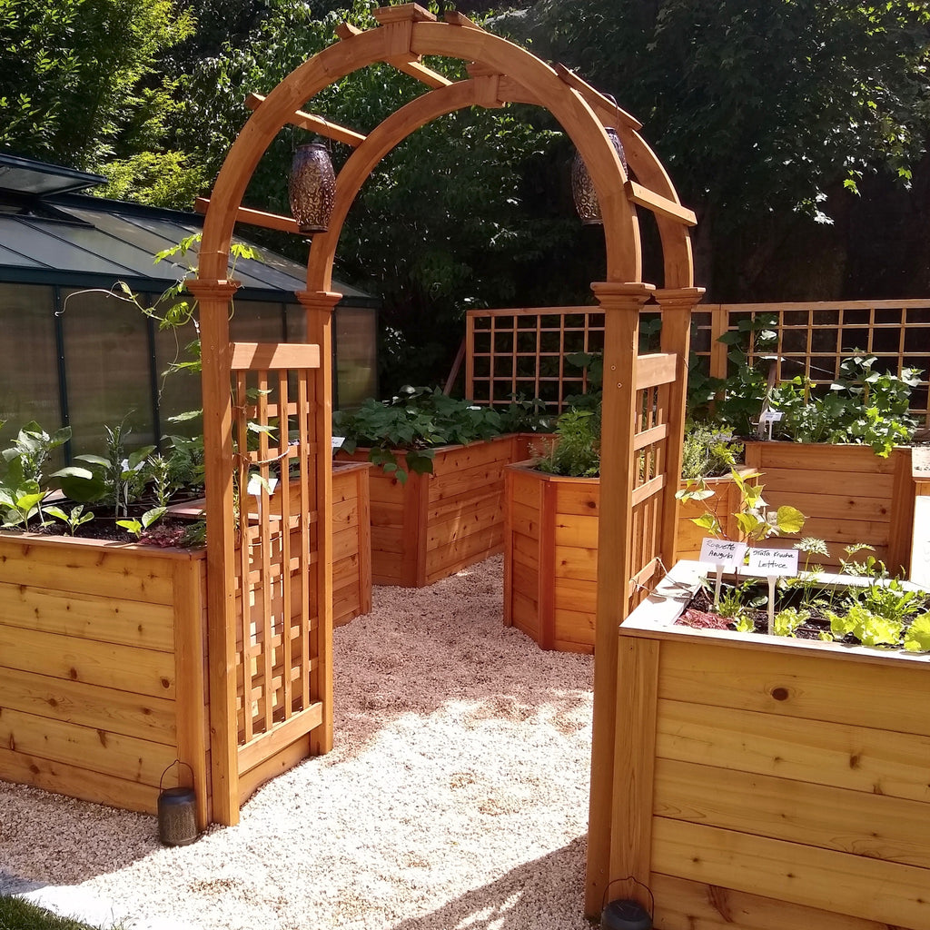 Garden Beds - Designs and Builds