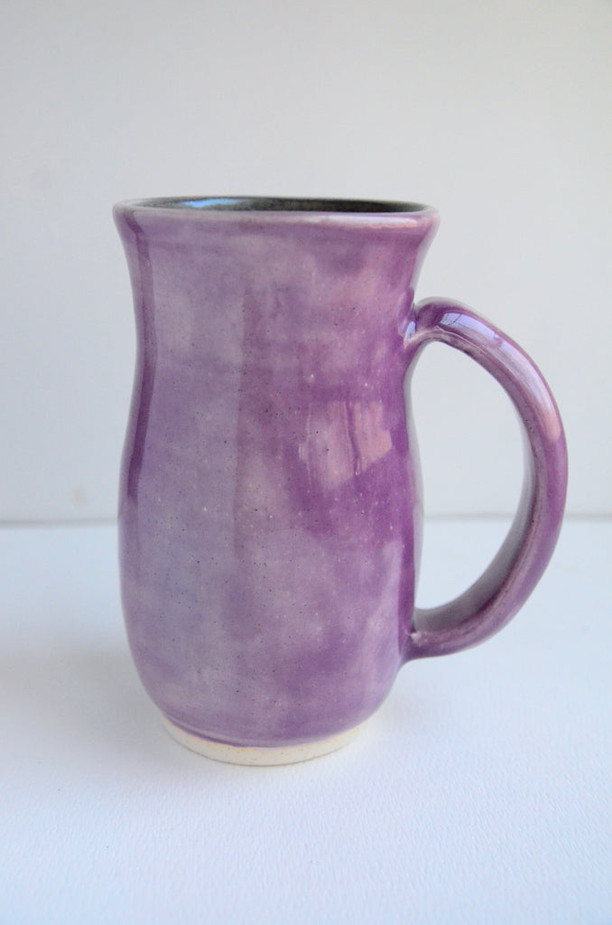Amethyst Chicken Mug