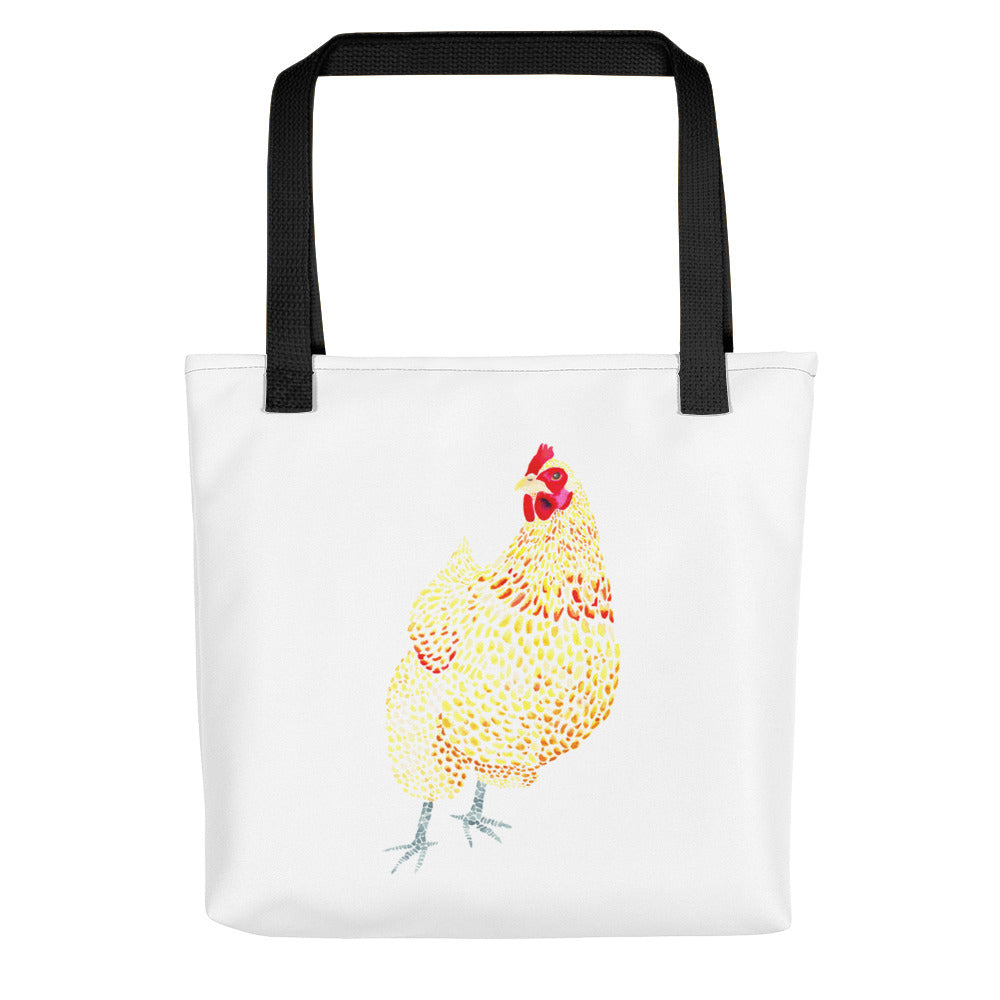 Orpington Chicken Tote bag