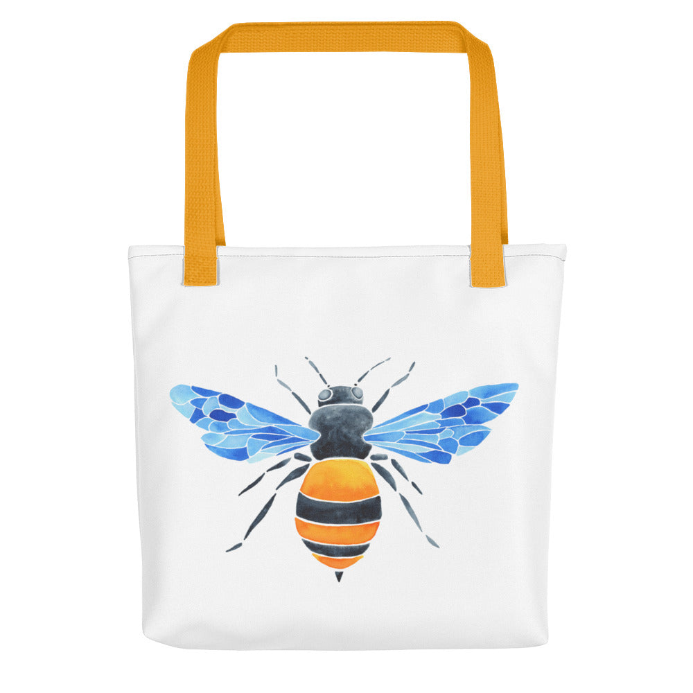 Honey Bee Tote
